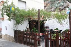 Indio's Bar Pub